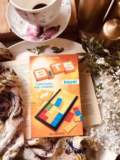 Bits Travel