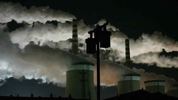 China não para de poluir mas é aplaudida como 'salvadora do clima'