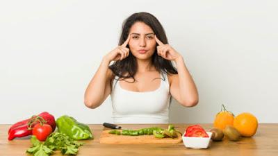 Tingkatkan Sistem Kekebalan Dengan Mengonsumsi Makanan Ini Sekarang Juga