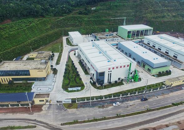Perusahaan Lithium Asal China Bakal Ikut Main di Pabrik Baterai Listrik Indonesia