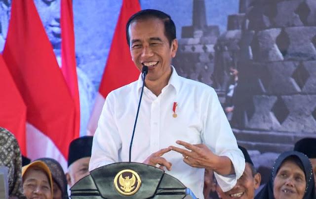 Apakah Ini Balasan Jokowi, Kasih Kado Pemilih dengan Naikkan Iuran BPJS dan Tarif Listrik?