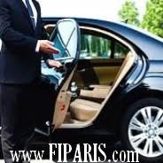 خدمة التنقل في باريس paris
