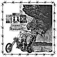 """Ο δίσκος των Hitter """"Hard Enough"""""""