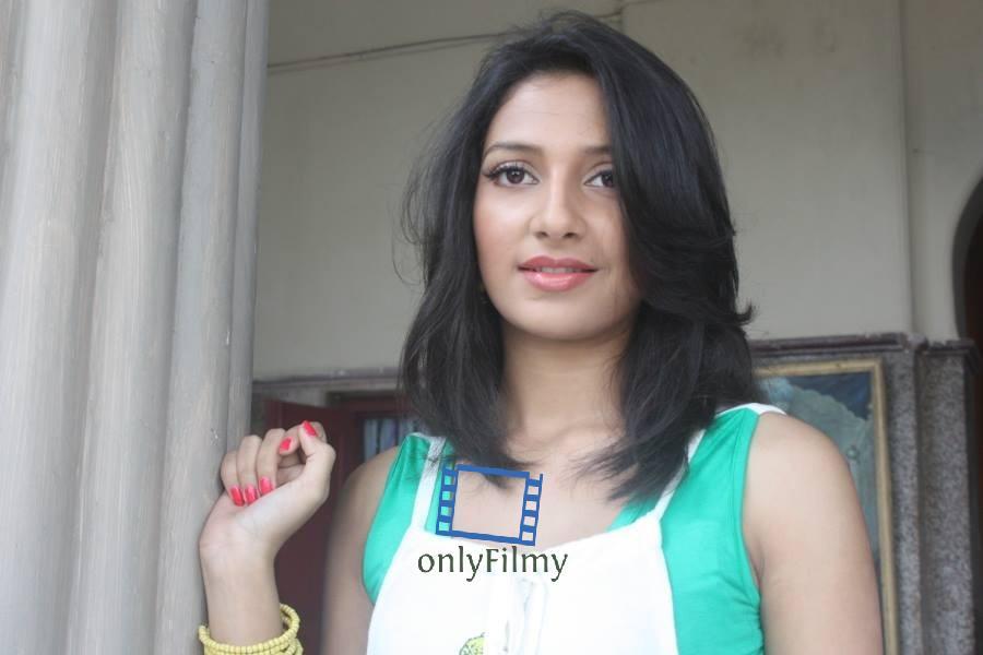 Subhashree Ganguly Bengali Actress Hot  Desi Wardrobe -6713