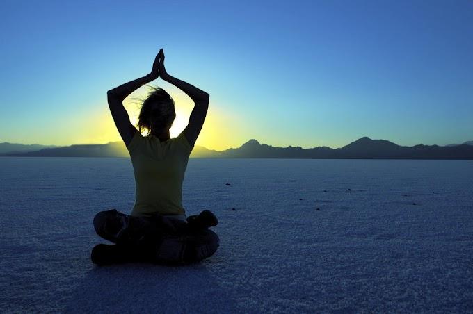 Epsilon Meditation