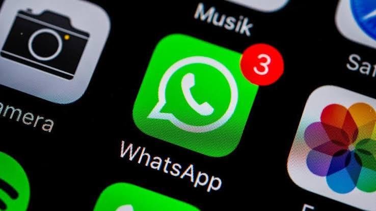 Whatsapp Destructive Messages Feature