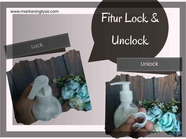 fitur lock unlock scarlett whitening body lotion romansa