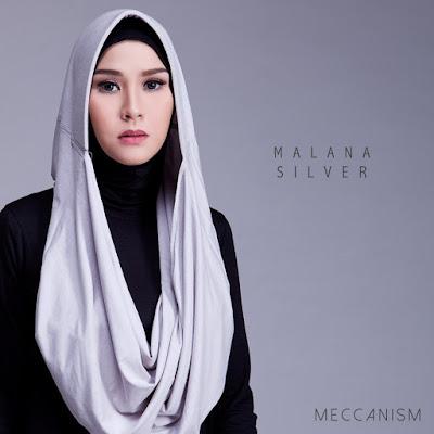 Hijab Instan Zaskia Mecca