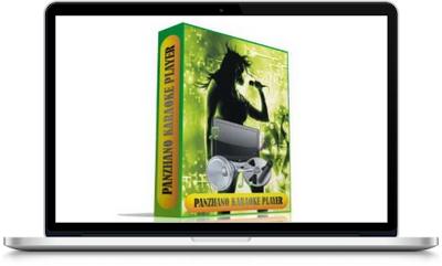 Panzhano Karaoke Player 9.0.33 Full Version