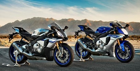 modifikasi yamaha R1M