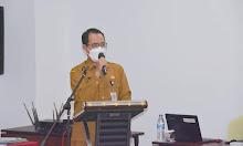 Asisten II Setda Ketapang Buka Forum Group Discussion, di Hadiri Oleh Kejari Ketapang
