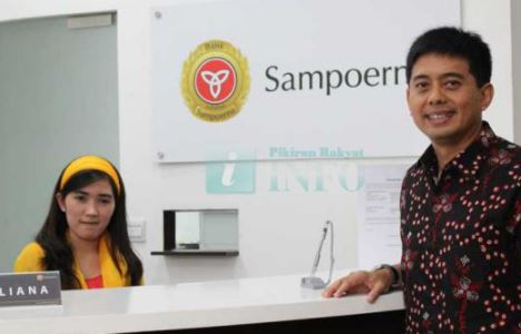 Alamat Lengkap dan Nomor Telepon Kantor Bank Sahabat Sampoerna di Sumatra Utara