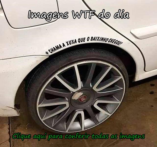 IMAGENS WTF DO DIA