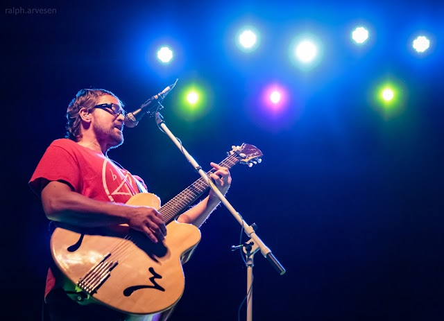 Wheatus performing at the HEB Center in Cedar Park, Texas