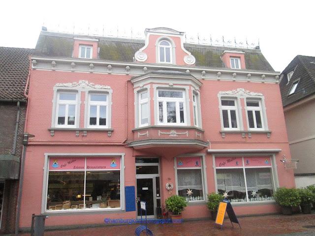 Hamburg Cafe Sch Ef Bf Bdne Aussicht