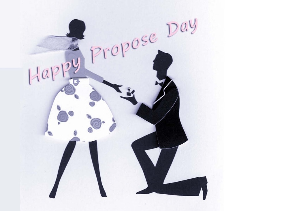 Happy propose day wishes 2020