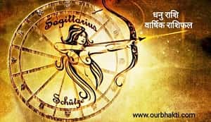 Sagittarius Horoscope 2020 in hindi