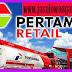 Lowongan Kerja BUMN Terbaru PT Pertamina Retail