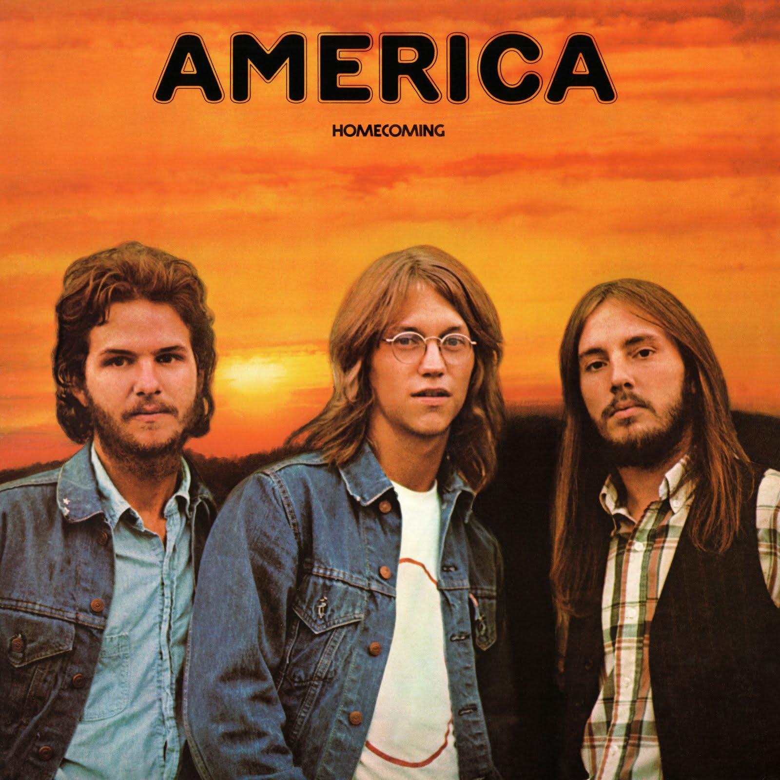 Risultati immagini per america gruppo musicale