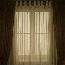 Duvet Curtains Set With Matching Dwell Dye Black
