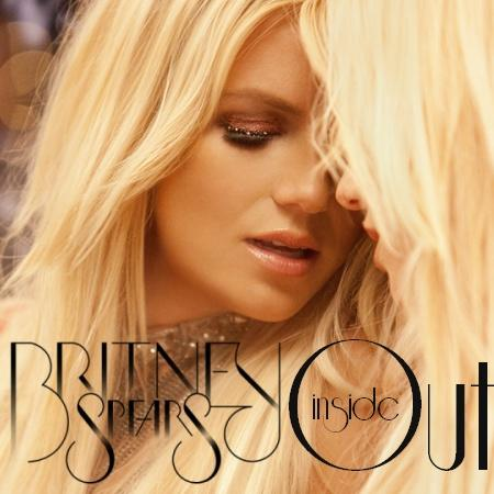 Britney Spears - Inside Out (DJ Fernandes Electro Trance Remix)