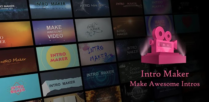 İntro Maker Pro Apk - Full v3.7.3