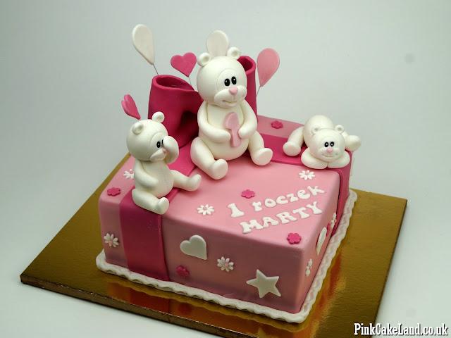 children cakes in london