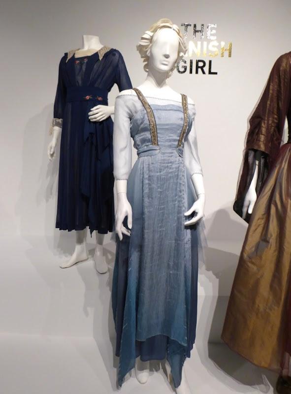 Alicia Vikander Danish Girl Gerda Wegener costume