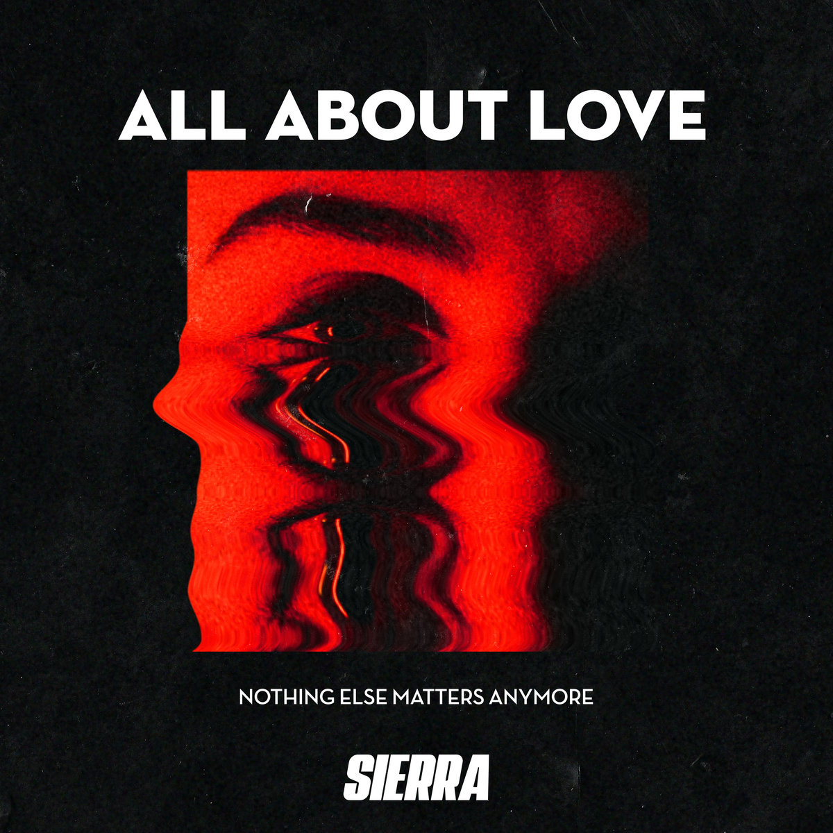 STREAM: Sierrα - All About Love