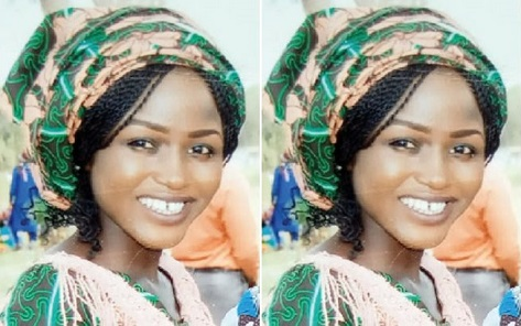 Family in pains as 20-year old daughter is abducted... Kidnappers tell them not to bother looking for her