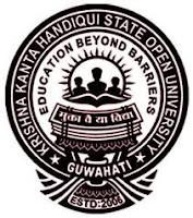 kkhsou logo