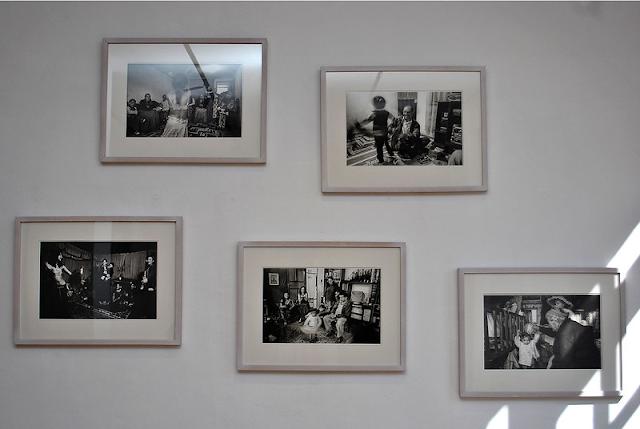 Viaje sin fronteras del pueblo del pueblo gitano, MAF ¡