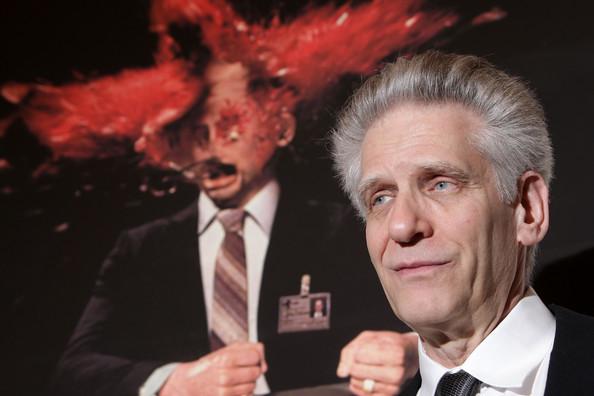 "Terror Underground #16: ""O Estranho Mundo de David Cronenberg"""