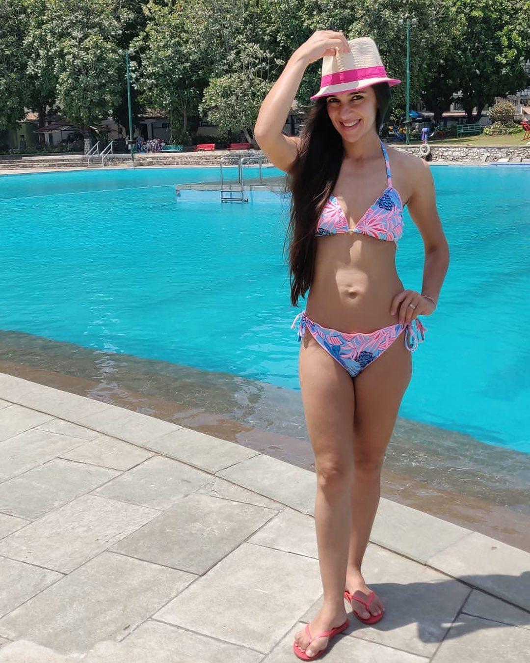 TARA SHARMA Hot Bikini Pics that are Trending Now. OMG! - Celebrity News and Gossips, Serial Actress, Latest Jobs, Health Tips, 2021 Quotes - BotiBuzz