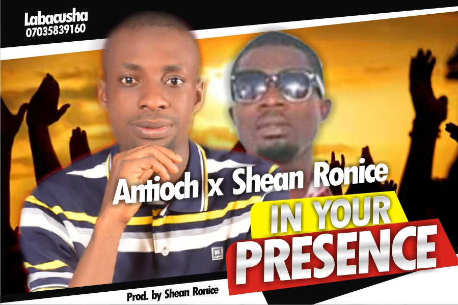 Antioch - In Your Presence Mp3 Download