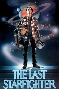 O Último Guerreiro das Estrelas (1984) Dublado 720p