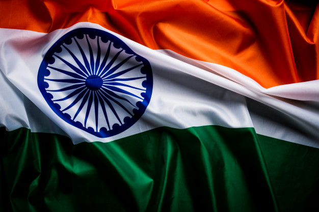 HAPPY INDEPENDENCE DAY TRICOLOUR NEW INDIA SENSATION  ON 15TH AUGUST 2019