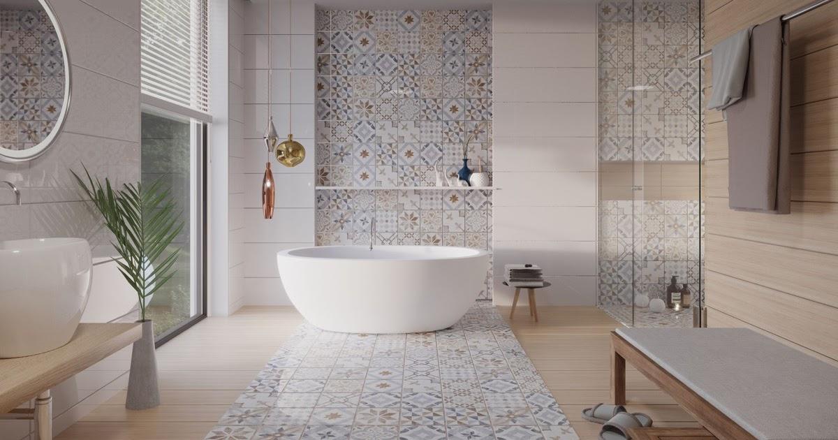 W Atelier: Use Bathroom Accessories