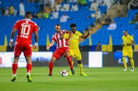 مشاهدة مباراة التعاون والوحدة بث مباشر اليوم 19-12-2019 في الدوري السعودي