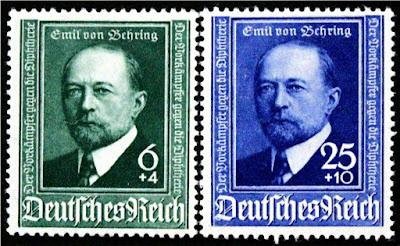 Emil von Behring 1940