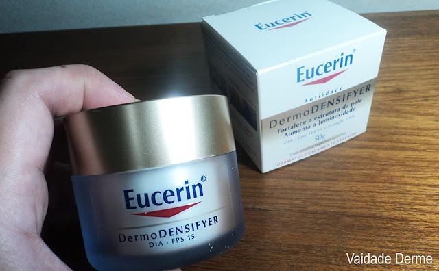 Eucerin Dermodensifyer Dia Creme Antiidade FPS 15