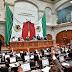 Diputados designan a Juan José Hernández Vences como Contralor del Poder Legislativo