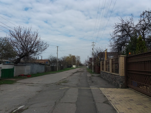 Вулиця Ціолковського (Кременчук)