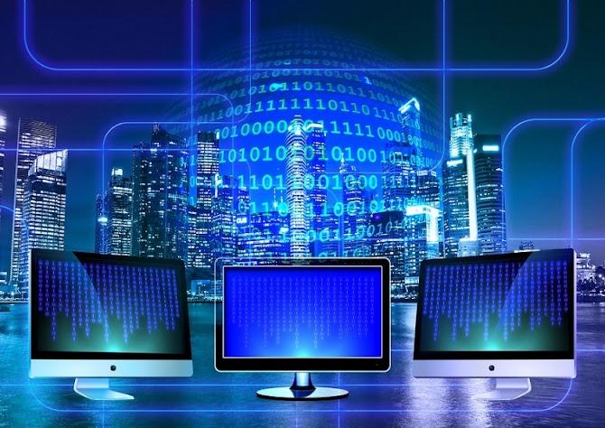 Fungsi Penting Data Center dalam Dunia IT