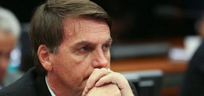 Bolsonaro cancela reuniões que teria no Congresso Nacional na semana que vem