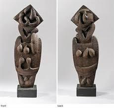 Sculpture By Dhanraj Bhagat