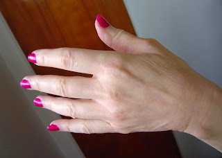 Sally Hansen Miracle Gel 500 Mad Women swatch.jpeg