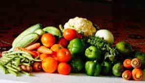 सब्जियों पर निबंध | Essay on vegetable in hindi