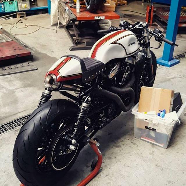 Zadig Motorworks