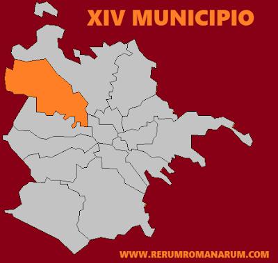 Elezioni XIV Municipio